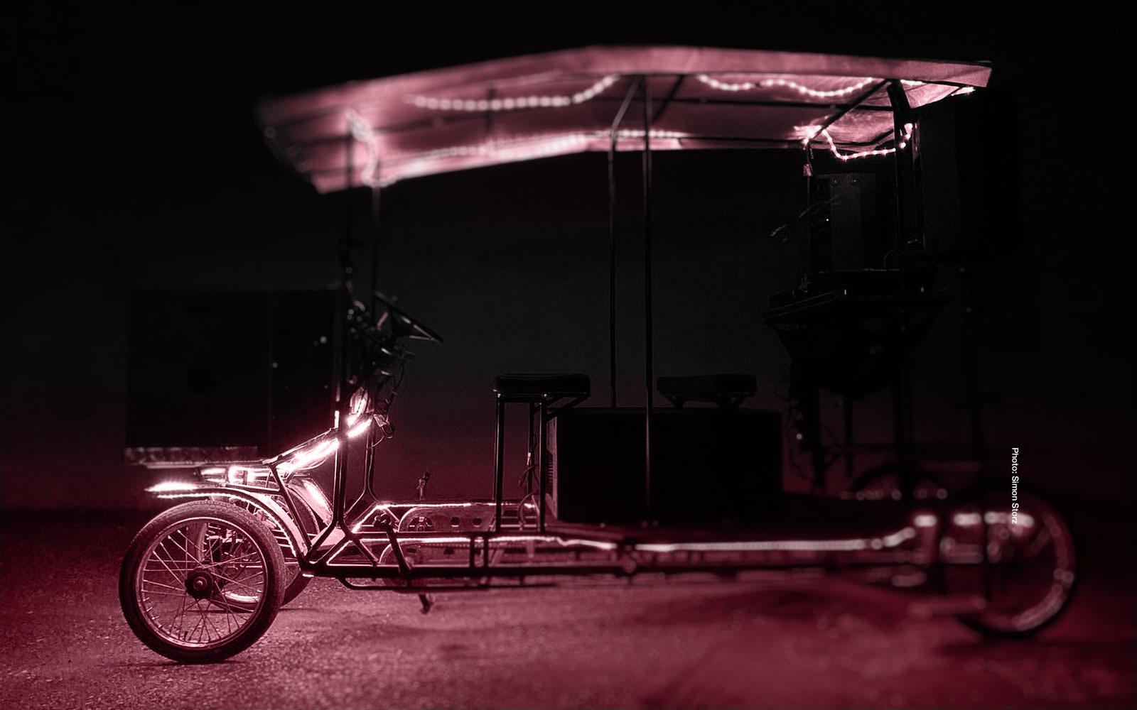 Beatbike Tour de Graz 2021