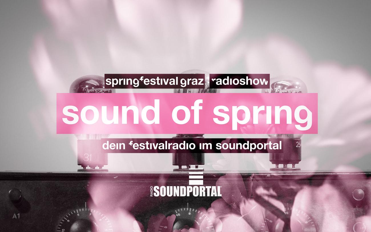 The Sound of spring im Soundportal